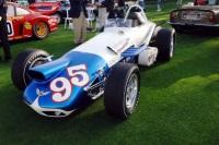 Race Cars (1961 - 1973)