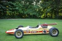 1965 Watson Wynns Special