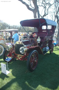 1907 Wayne Model N image.