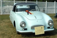 1957 Wendler Special