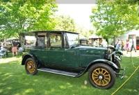 1919 Westcott A-48