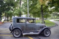 1928 Whippet Model 96