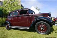 1935 White Custom Model 703
