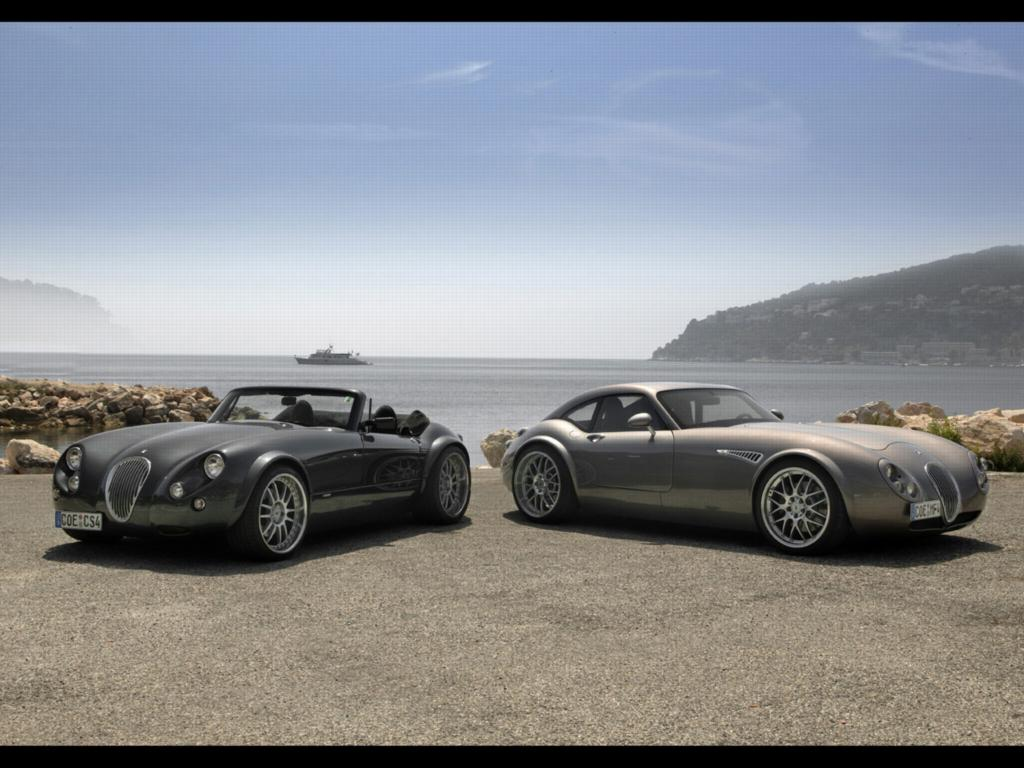2005 wiesmann gt mf 4 pictures history value research. Black Bedroom Furniture Sets. Home Design Ideas