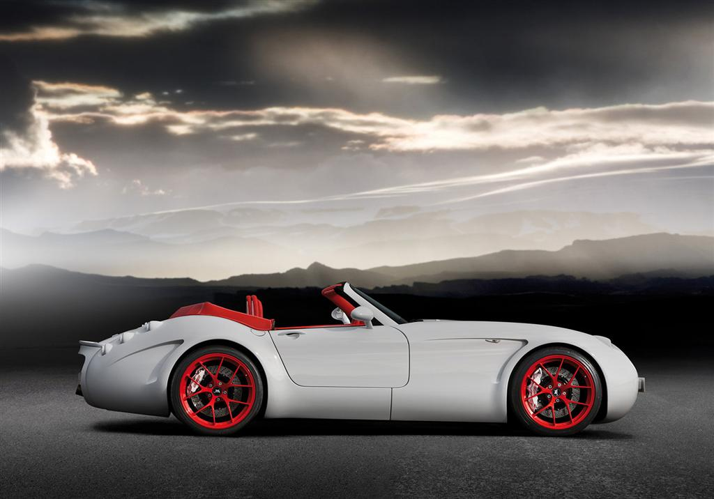 2010 wiesmann roadster mf5 news and information. Black Bedroom Furniture Sets. Home Design Ideas
