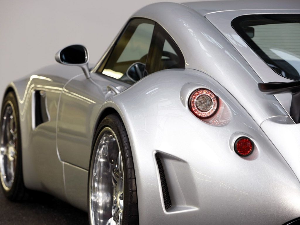 2008 Wiesmann GT MF 5 thumbnail image
