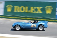3B : 1955-61 Sports Racing Cars over 2000cc