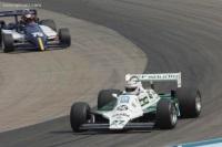 1979 Williams FW07B image.