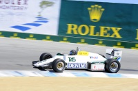 1983 Williams FW08C