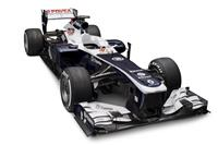 2013 Williams Formula 1 Season