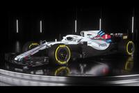 2018 Williams Formula 1 Season