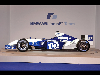 2004 Williams FW26