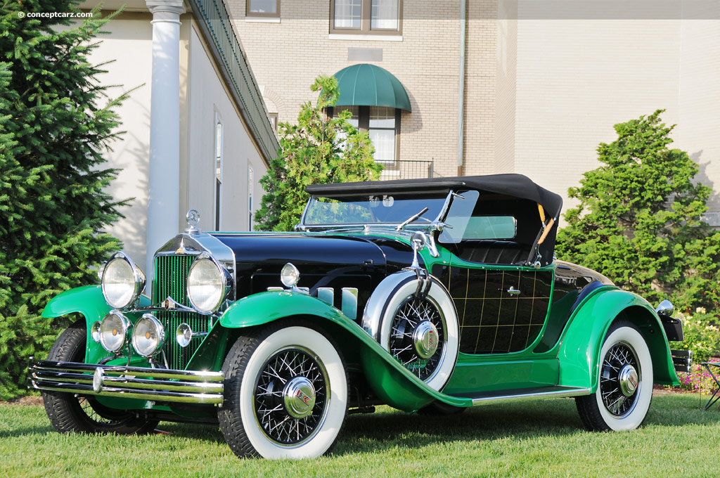 Auction Results And Sales Data For 1930 Willys Knight