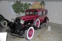 1931 Willys Knight Model 66D