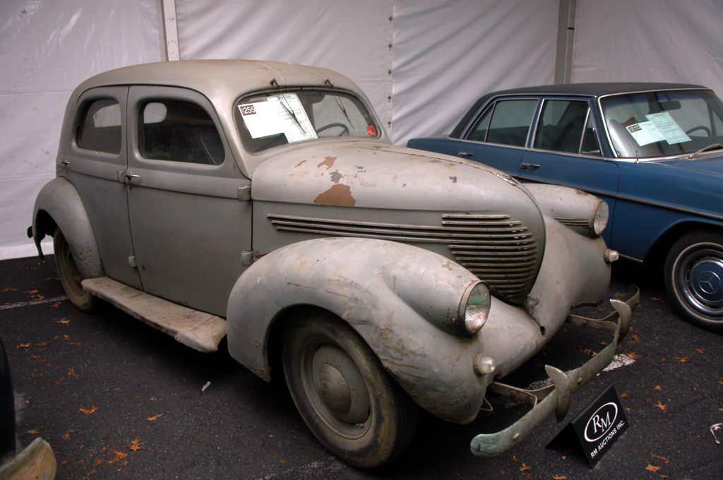 1937 Willys Model 37 History, Pictures, Value, Auction Sales, Research and News