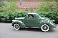 1939 Willys Model 48