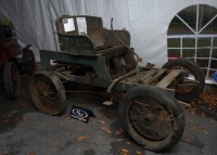 1900 Winton Runabout.  Chassis number 199