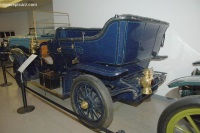 1907 Winton Model M image.