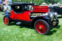 1915 Winton Runabout