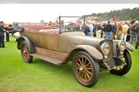 1916 Winton Six-33