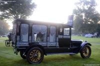 1916 Winton Hearse