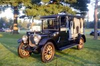 1916 Winton Hearse image.