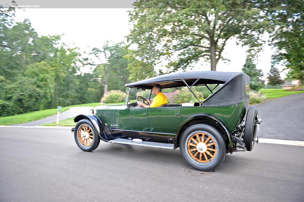 Winton Car For Sale