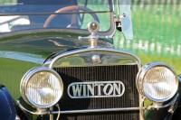 1922 Winton Model 40
