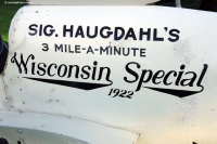 1922 Wisconsin Special