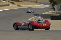1960 Witton Special.  Chassis number 01-024