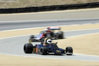Formula One 1967-1984