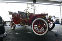 1907 Wolfe Four.  Chassis number 57