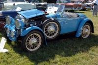 1932 Wolseley Hornet Special image.