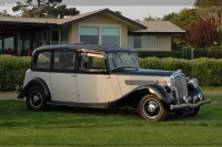 Wolseley Super Six