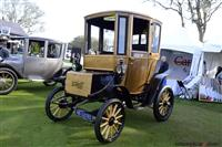 Horseless Carriage (Electric)