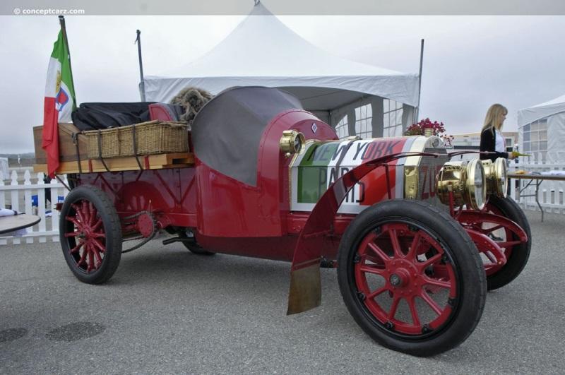 1907 Züst 28/45