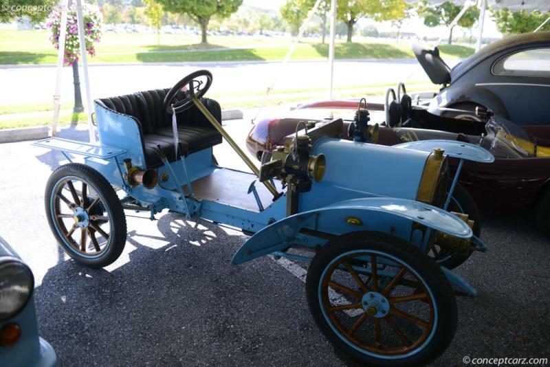 1910 Zebra Type A