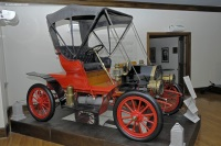 1909 Zimmerman Model H