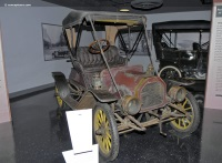 1910 Zimmerman Model H