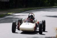 Group 6 - Vintage Sports Racers, Formula Vee and Formula Junior