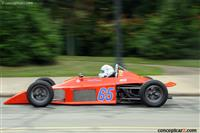 Vintage Sports Racers & Formula Racers