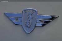 1958 Zundapp Janus