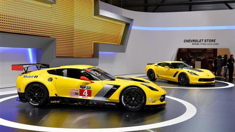 Conceptcarz.com Auto Show Coverage
