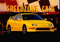2000 Acura Integra Type R pictures and wallpaper
