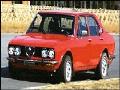 1972 Alfa Romeo Alfetta