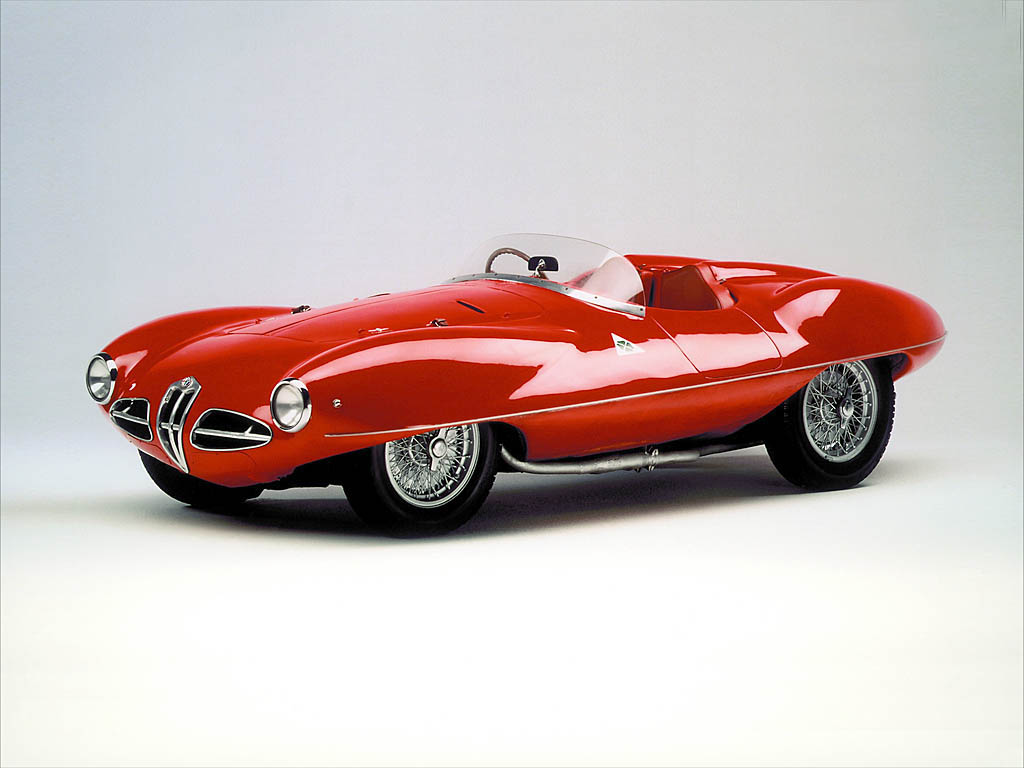 Alfa Romeo Disco Volante Price >> 1952 Alfa Romeo C52 Disco Volante Image. Photo 12 of 13