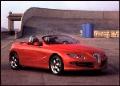 1998 Alfa Romeo Dardo