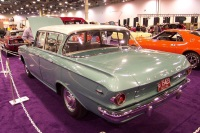 1962 AMC Rambler American image.