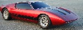 1969 AMC AMX II Concept image.