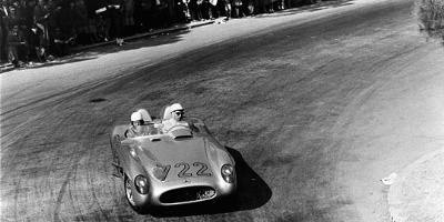 1955 Tourist Trophy: One Last Victory